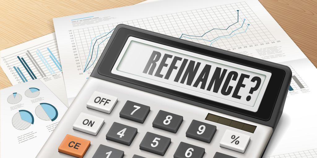 Auto Loan Refinance Rate